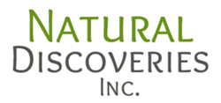 Natural Discoveries Logo